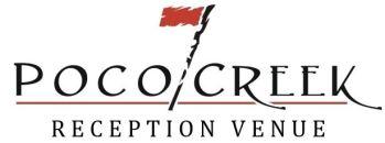Reception Venue Logo